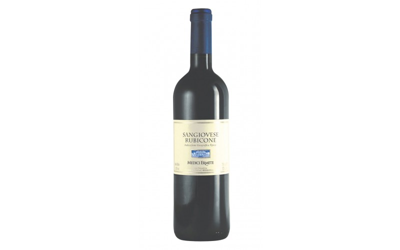Sangiovese Rubicone - Rosso IGT