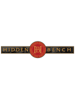 Hidden Bench