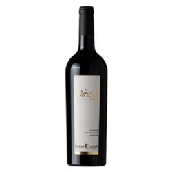 Altitude Zinfandel - Fair Play Farms 2015